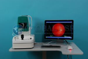 KOWA a-D Mega 5 Fundus Camera for sale
