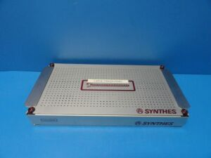SYNTHES ASIF Large Fragment LCP ( Locking Compression Plate)(Trauma) Orthopedic - General for sale