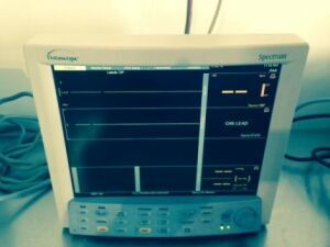 DATASCOPE Spectrum Co2 Monitor for sale