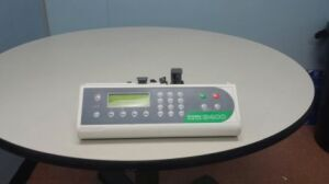 GRASEBY MEDICAL 3400 Pump IV Infusion for sale