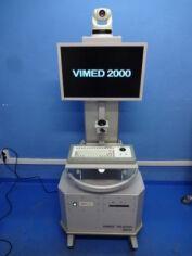 VIMED Teledoc 2 Telemedicine System for sale