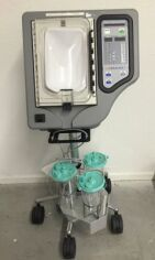 ACMI DOLPHIN II Hysteroscopic Fluid Management System Hysteroscope for sale