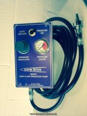 CORY BROS CB3870 Pump Suction for sale