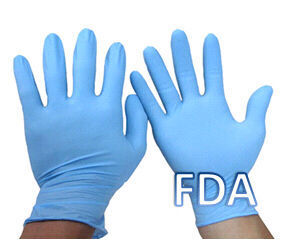 Surgical Gloves Examination Gloves for sale