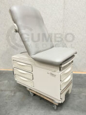 RITTER 204 Exam Table for sale