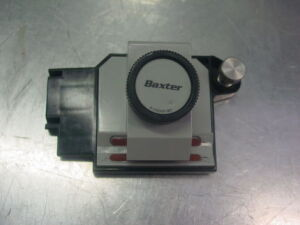 BAXTER as50 as40 Pump IV Infusion for sale
