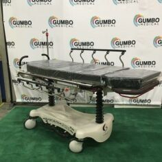 STRYKER 1061 Gynnie OB/GYN Stretcher Stretcher for sale