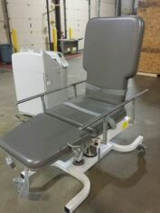 BIODEX Duluxe Ultrasound Table for sale