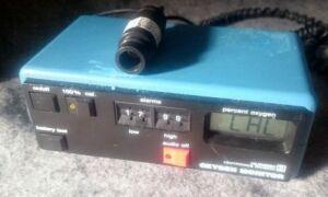 HUDSON 5590 O2 Oxygen Sensor for sale