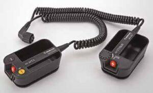 PHYSIO CONTROL LifePak 12 Hard Paddles Defibrillator for sale