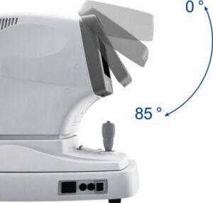 NEW VISION FA-6500K Autorefractor Keratometer for sale