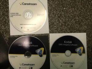 carestream dental imaging software manual