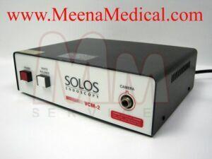 SOLOS ENDOSCOPY GS-9400S VCM-2 O/R Camera for sale