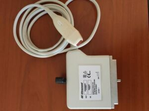 GE Vivid 5 Cardiac Ultrasound for sale