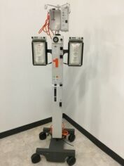LEVEL 1 TECHNOLOGIES H-1129 Pump IV Stand for sale