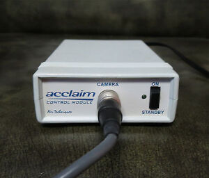 AIR TECHNIQUES Acclaim A5050 Intraoral Camera for sale
