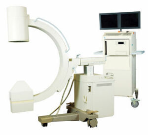 SIEMENS SIREMOBIL Compact L C-Arm for sale
