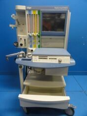 DRAGER 2006  NARKOMED 6400 Anesthesia Machine for sale