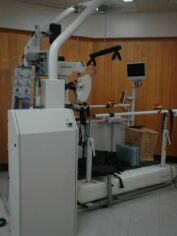 HOCOMA Lokomat Physical Therapy Unit for sale
