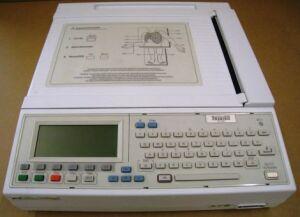 HP 200i EKG for sale