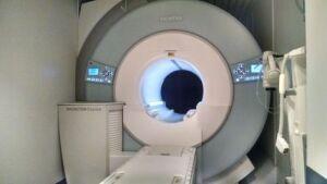 SIEMENS Mobile Magnetom Espree MRI Mobile for sale