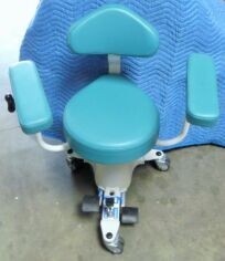 Used Stryker Surgistool Surgical Stool For Sale Dotmed