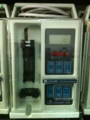 HOSPIRA LIFECARE 4100 Pump PCA for sale