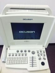 SIEMENS ACUSON Cypress Cardiovascular Cardiac Ultrasound for sale