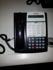 AVAYA 700340193 Telephones for sale