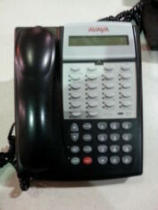 AVAYA 700340193 Telephones for sale