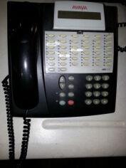 AVAYA 700340169 Telephones for sale