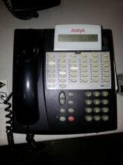AVAYA 700340227 Telephones for sale