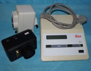 LEICA MPS28/32 Microscope for sale