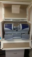 SIRONA Inlab MCXL and InEos blue Dental Laboratory for sale