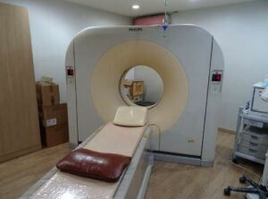 PHILIPS Mx4000 CT Scanner for sale