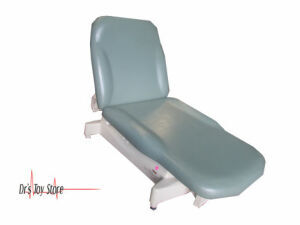 RITTER 244 Exam Table for sale