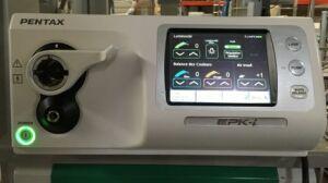 PENTAX EPK-I Endoscopy Processor for sale
