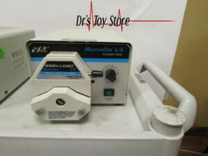 COLE-PARMER MASTERFLEX L/S  Pump Controller for sale