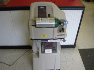 INVACARE IOH200 Oxygen Transfill System for sale