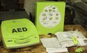 ZOLL AED Defibrillator for sale