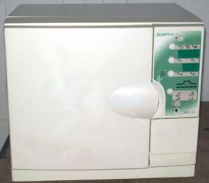 SCICAN Quantim 16 Autoclave Washer / Disinfector for sale