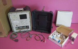 HEWLETT PACKARD 43200MC ECG unit for sale