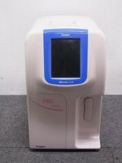 HORIBA LC-660 Cell Counter for sale