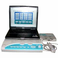 NIHON KOHDEN Neuropack S1 MEB-9400 EMG EP EMG Unit for sale