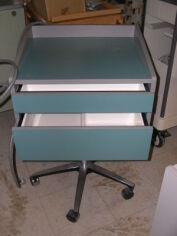 MIDMARK Cabinet Treatment Cabinet for sale