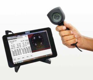 MICRO MEDICAL DEVICES USB Auto-Keratometer Keratometer for sale