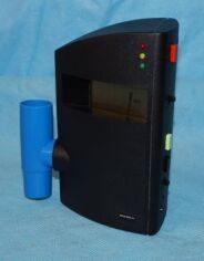 BEDFONT SCIENTIFIC Micro II Co2 Monitor for sale