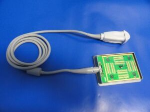 SONOSITE C15e / 4-2 MHz Microconvex Transducer for  Titan/180 Plus/Elite Ultrasound Transducer for sale