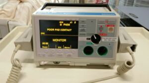 ZOLL M-Series Defibrillator for sale
