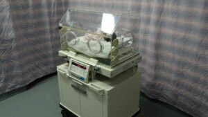 OHMEDA 3000 Infant Incubator for sale